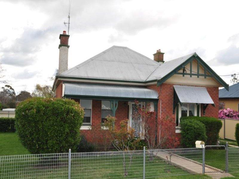5 Kingham St, Millthorpe, NSW 2798