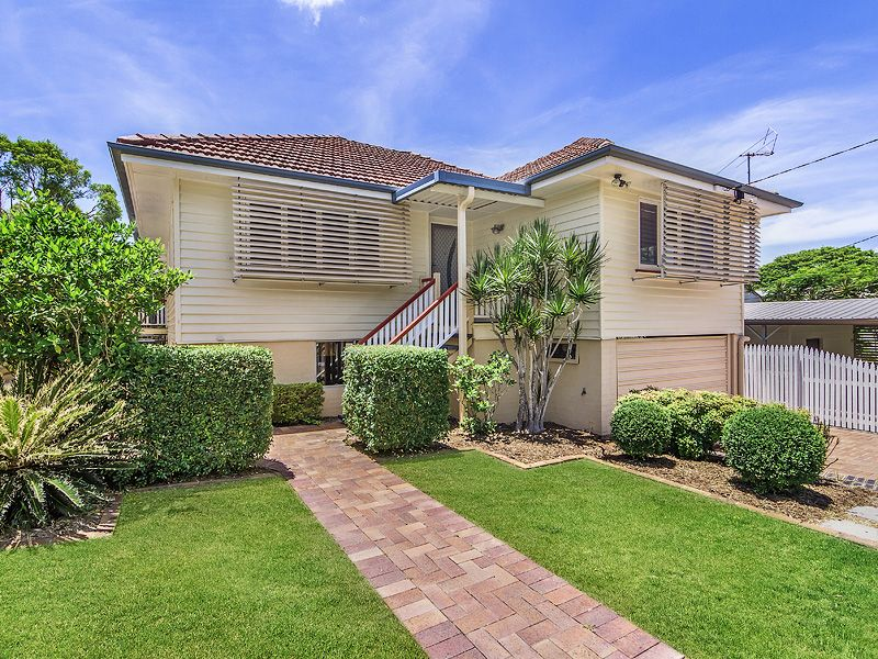 36 Carnot Street, Wavell Heights, Qld 4012