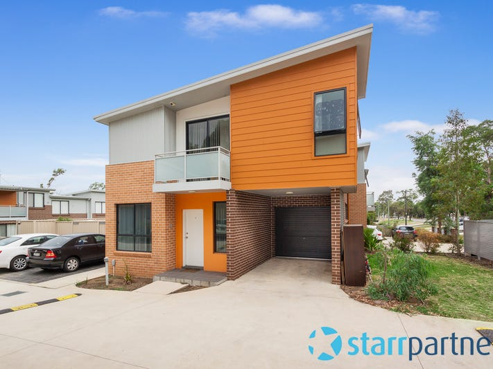 3/122 Rooty Hill Road North, Rooty Hill