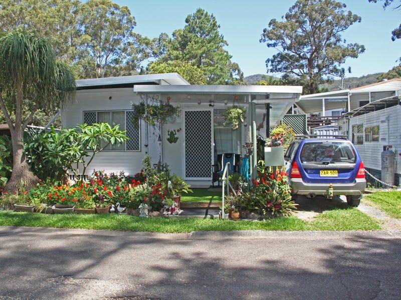 Site 40 Laurieton Lakefront Caravan Park, Lakewood, NSW 2443