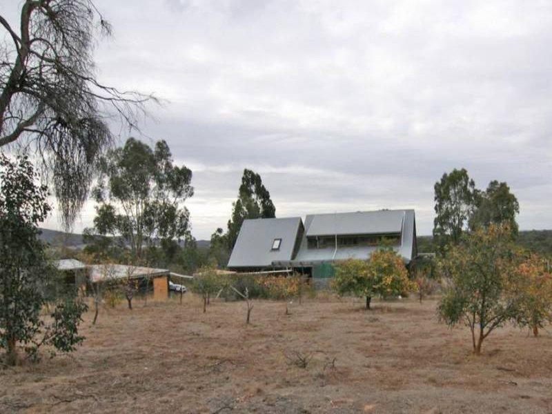 Green Hill Creek Road, Amphitheatre, Vic 3468