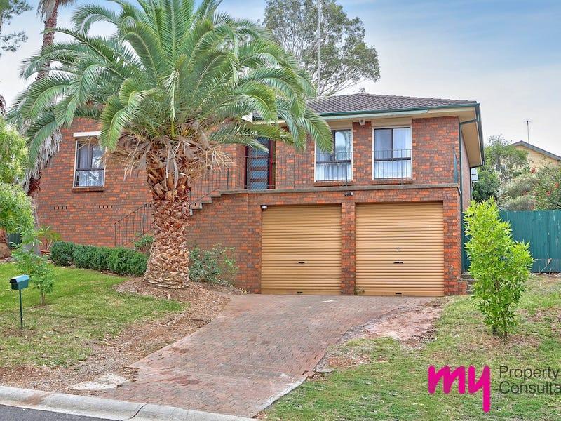 12 Clennam Avenue, Ambarvale, NSW 2560