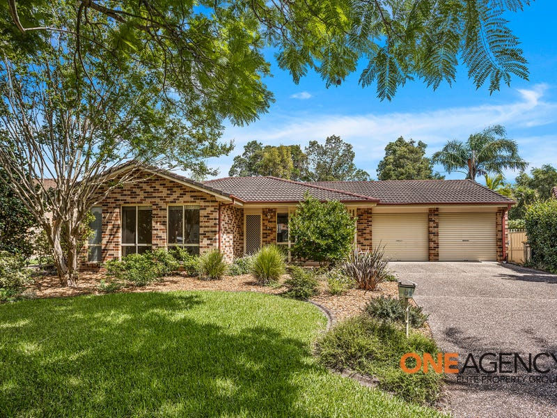 6 Regal Place, Bomaderry, NSW 2541