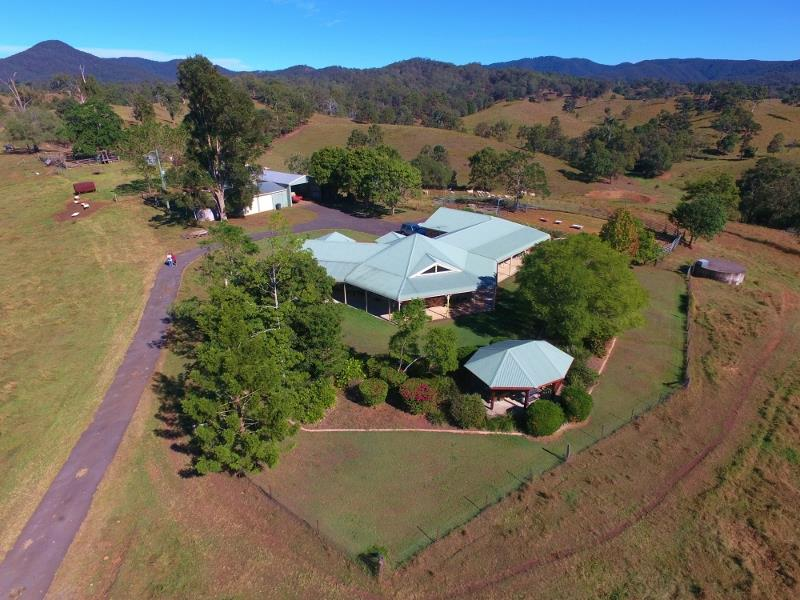 267 Laceys Creek Road, Dayboro, Qld 4521
