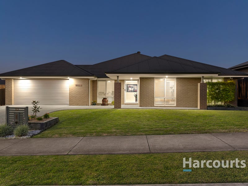 32 Dragonfly Drive, Chisholm, NSW 2322