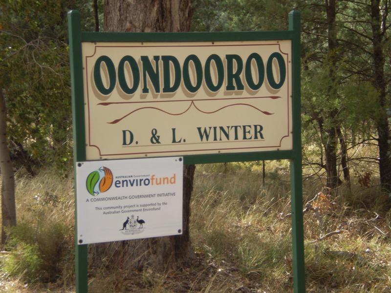 """"""" Oondooroo"""", Tomingley, NSW 2869"""