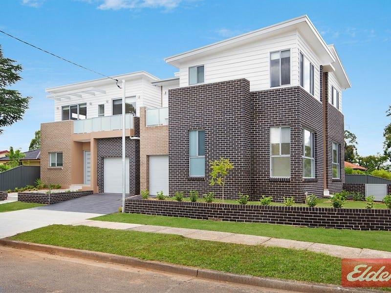 1/55 Greenmeadows Crescent, Toongabbie, NSW 2146