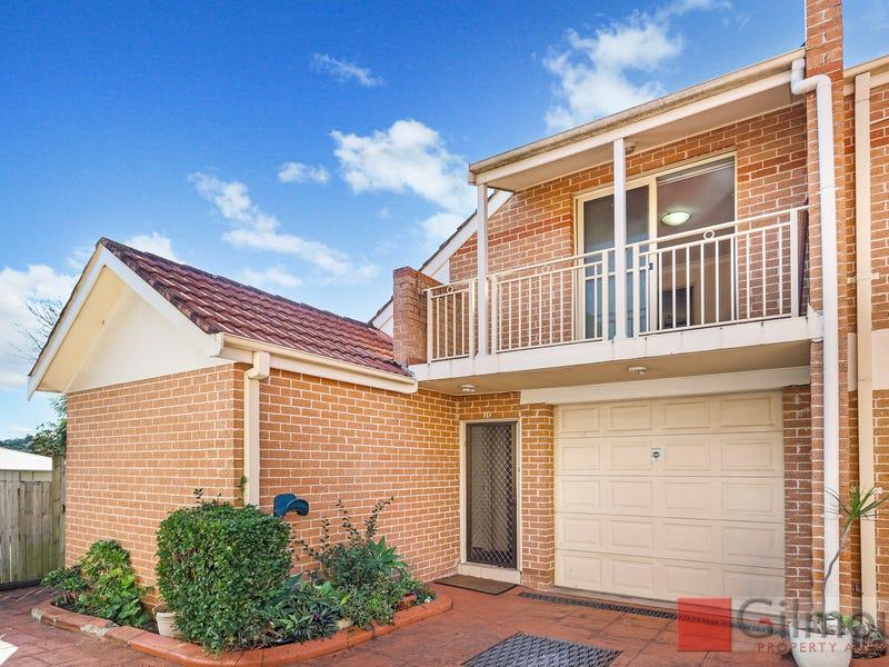 10/241 Old Windsor Road, Old Toongabbie, NSW 2146