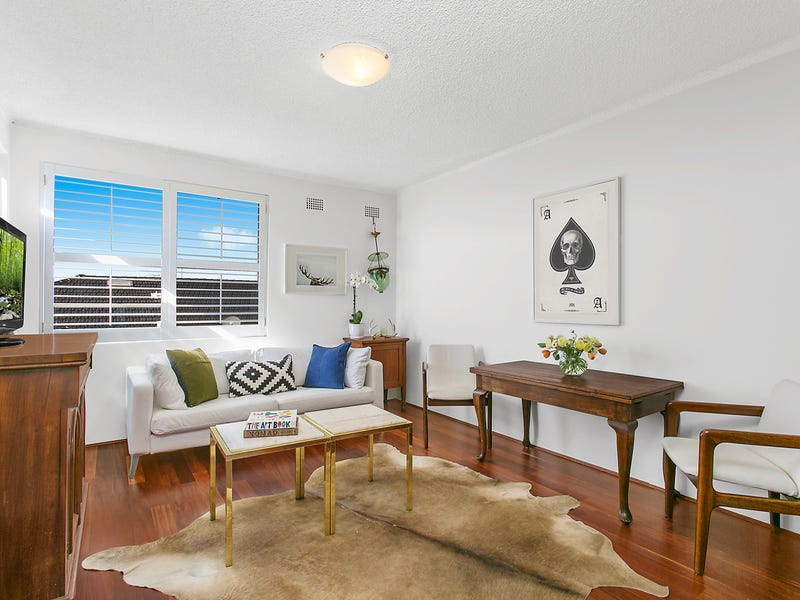 18/822 Military Road, Mosman, NSW 2088