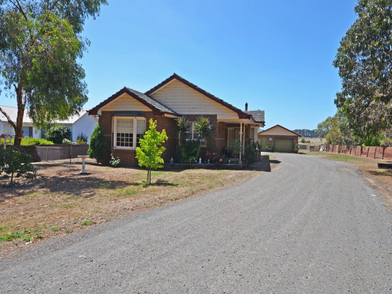 990 Smythesdale Snake-Valley Road, Snake Valley, Vic 3351