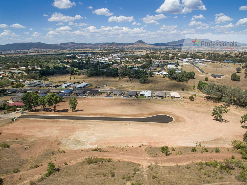 Lot 12 Robert Jones Street, Mudgee, NSW 2850