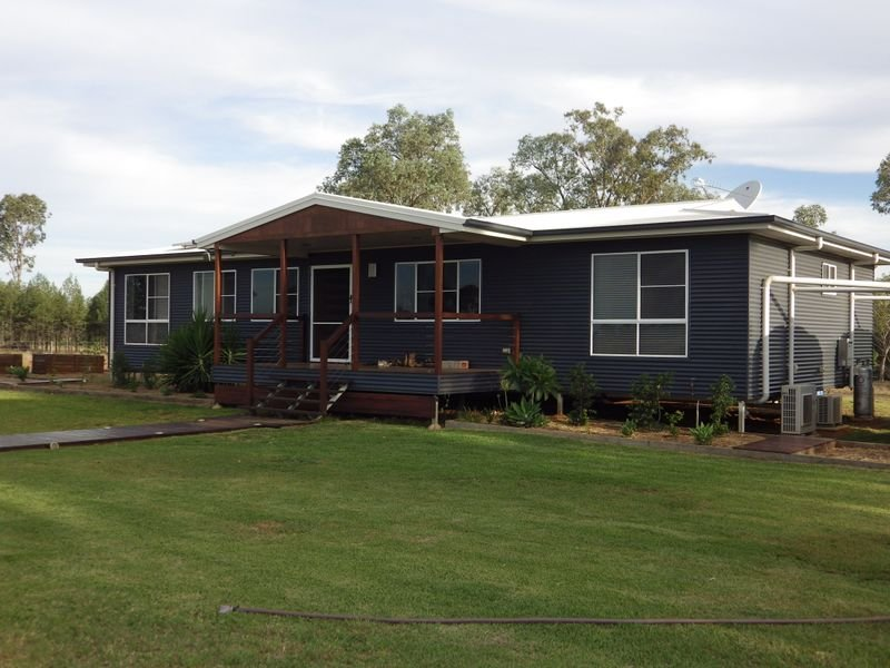 1924 Seventeen Mile Lane, Roma, Qld 4455