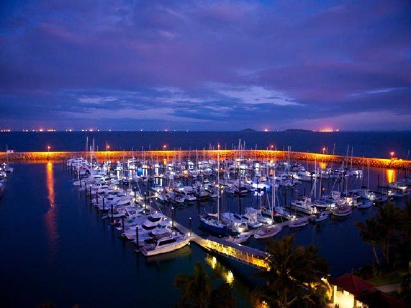 5./3. MEGAN PLACE, Mackay Harbour