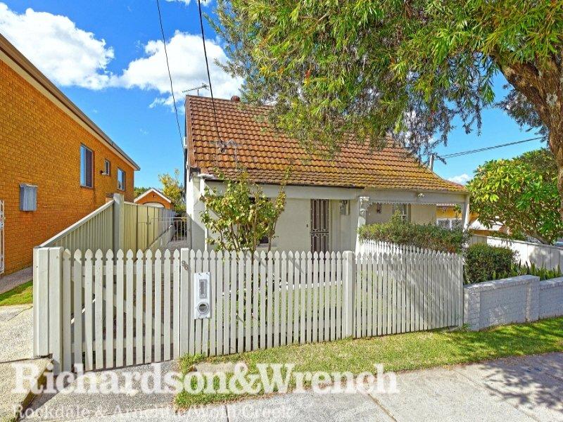 96 Gibbes Street, Rockdale, NSW 2216