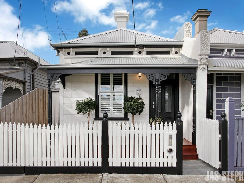 61 Tongue Street, Yarraville, Vic 3013