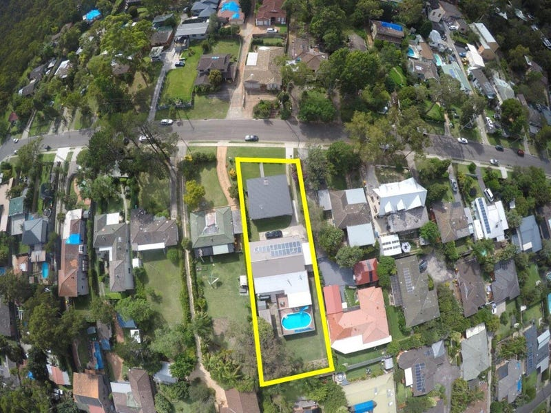 57 Lonsdale Avenue, Berowra Heights, NSW 2082