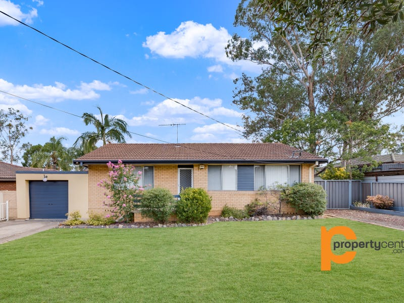 20 Rugby Street, Cambridge Park, NSW 2747