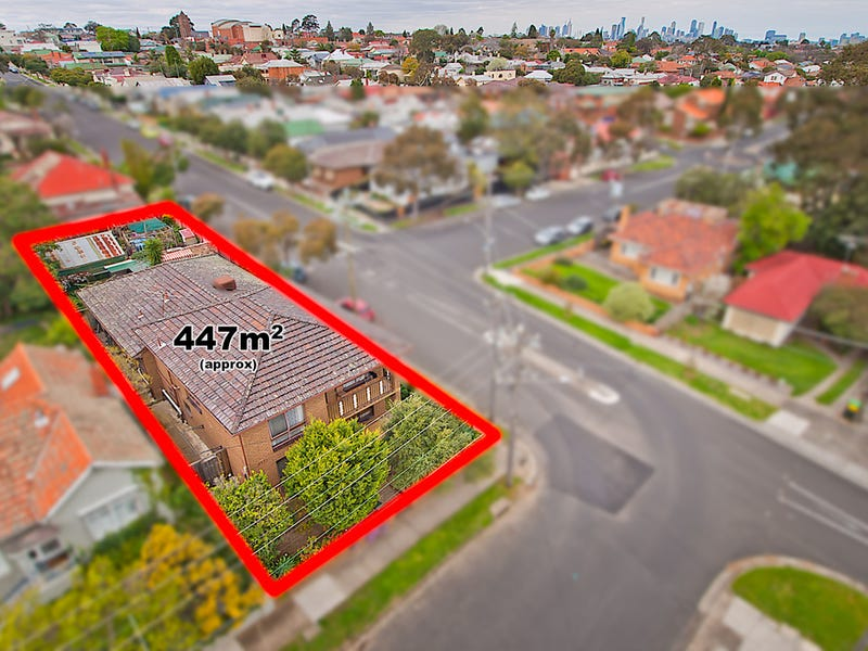 2 Henderson Street, Brunswick West, Vic 3055