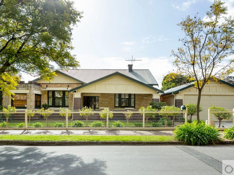 24 George Street, Clarence Park, SA 5034