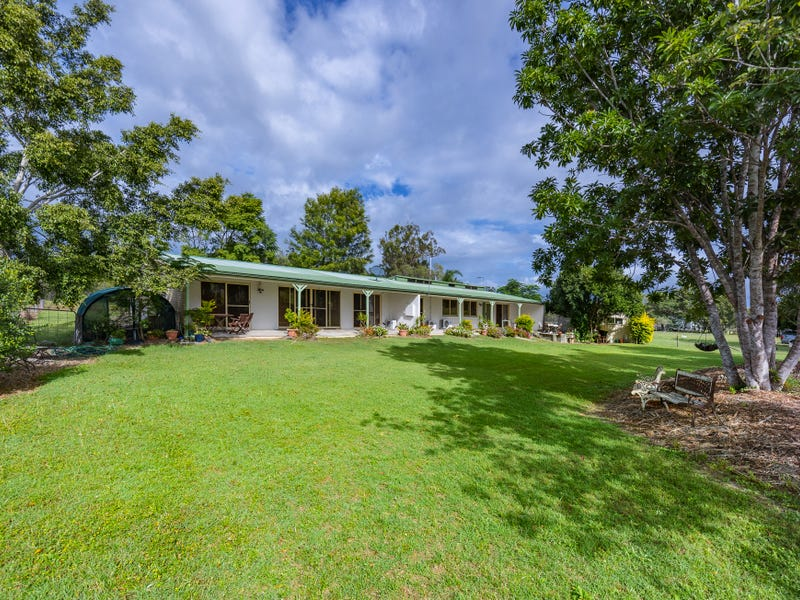 172 Woodgate Rd, Goodwood, Qld 4660