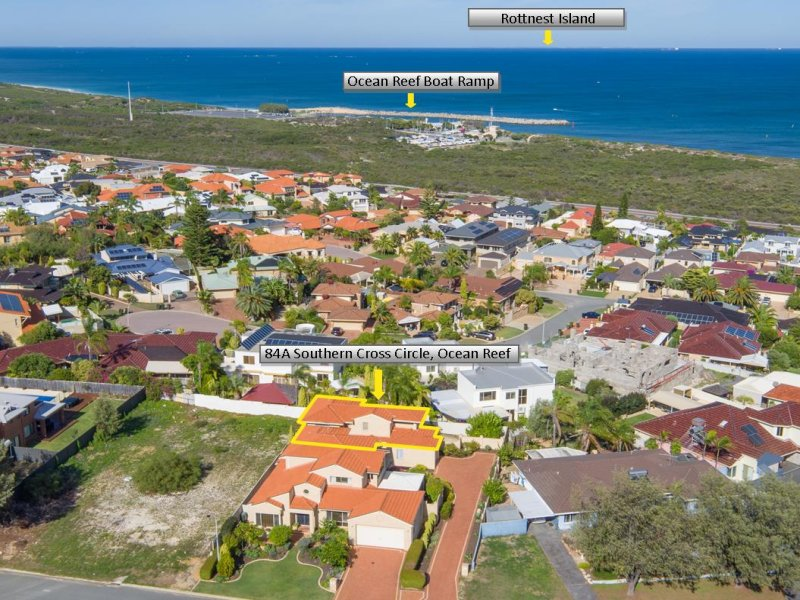 84a Southern Cross Circle, Ocean Reef, WA 6027