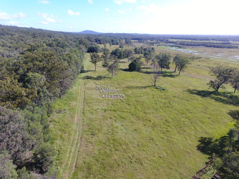 Lots 170, 186, Boggy Creek Road, Swan Bay via, Woodburn, NSW 2472