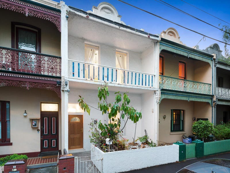 76 Barkly Street, Fitzroy North, Vic 3068