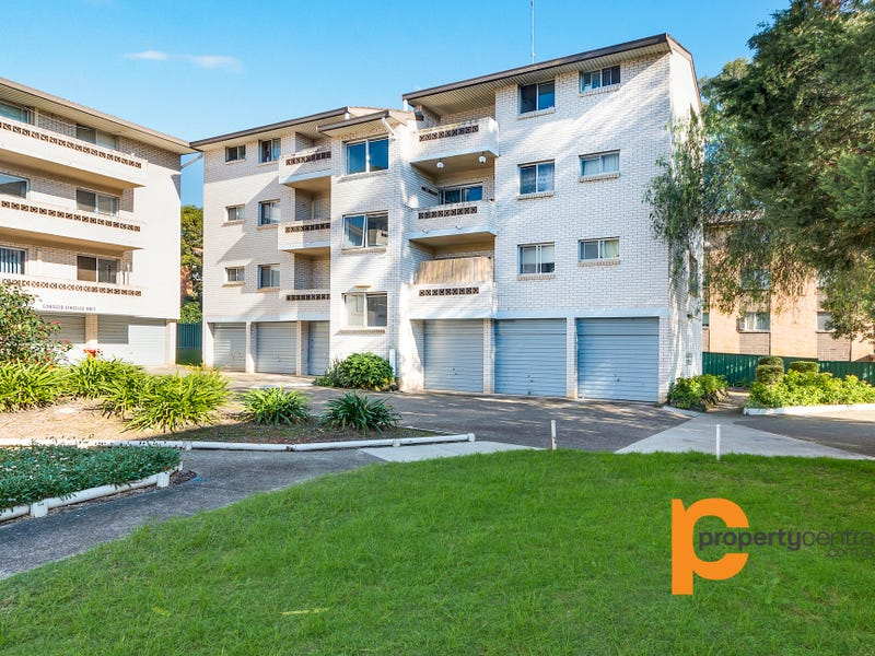 1/132. Lethbridge Street, Penrith, NSW 2750