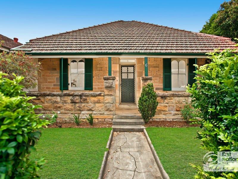 6 Iron Street, North Parramatta, NSW 2151
