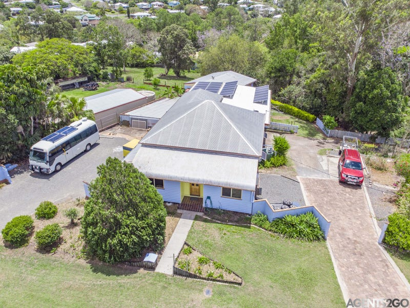 25 Musgrave St, Gympie, Qld 4570