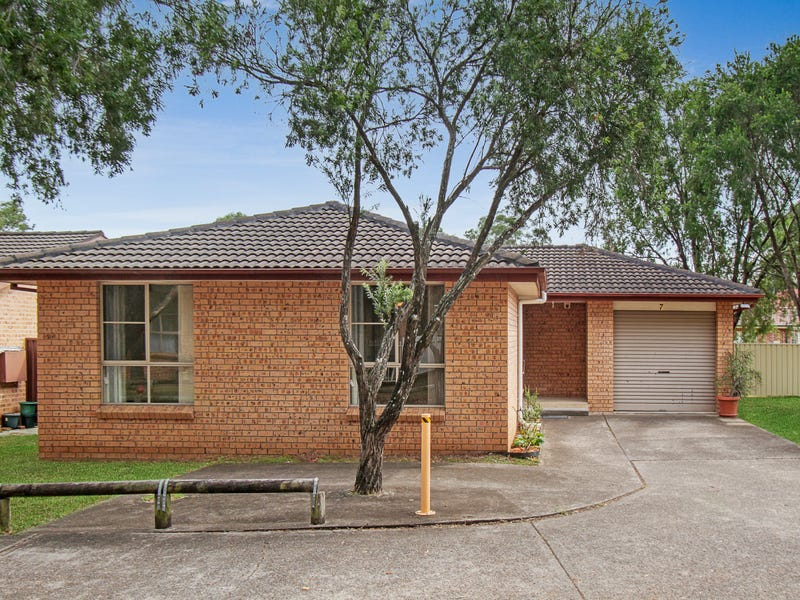 7/132 Avoca Road, Wakeley, NSW 2176