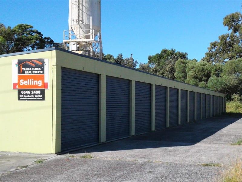 771 Henry Searle Drive, Iluka, NSW 2466