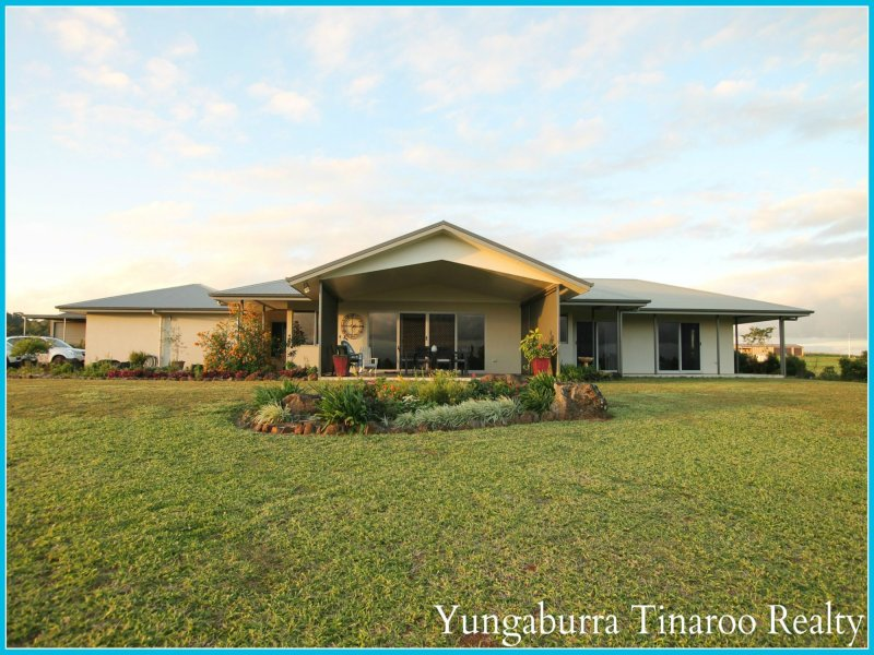 18 Melba Close, Peeramon, Qld 4885