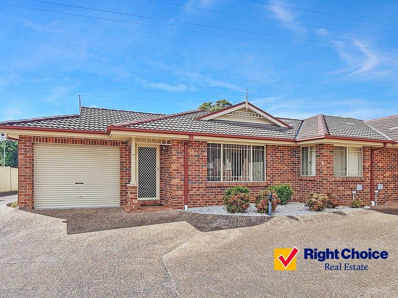 4/1 Gilba Road, Koonawarra, NSW 2530