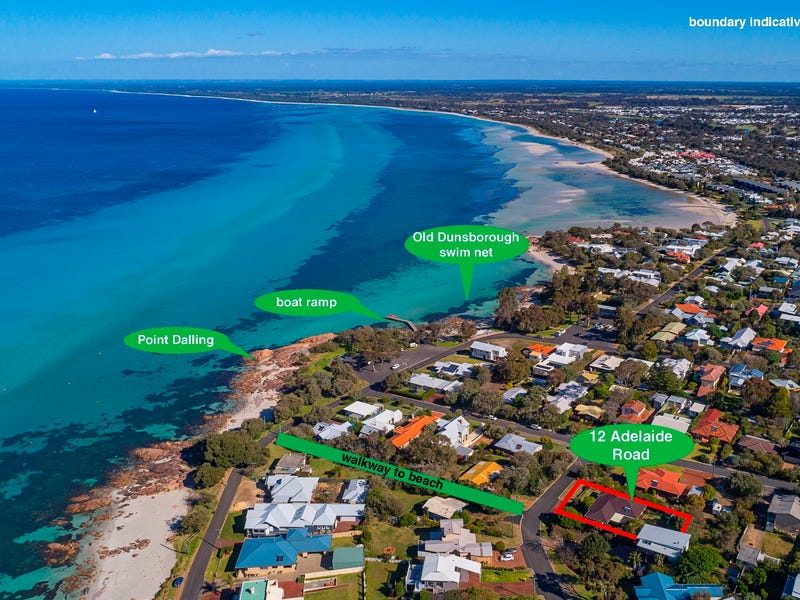12 Adelaide Road, Dunsborough, WA 6281