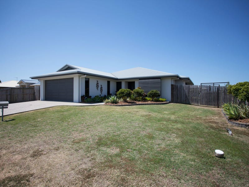 72 Canecutters Drive, Ooralea, Qld 4740
