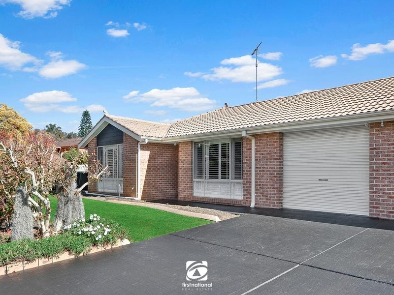 1/18 Beaufighter Street, Raby, NSW 2566
