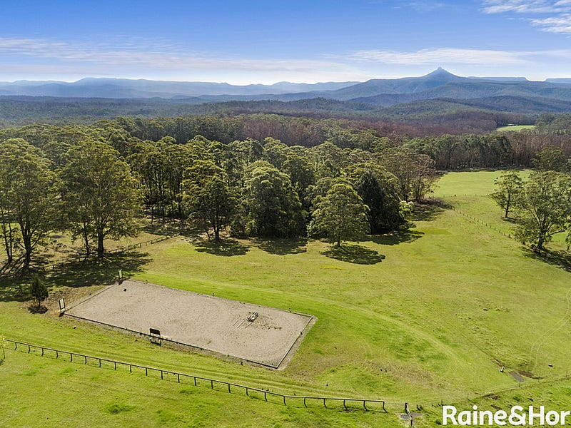 86 Clyde Ridge Road (Morton), Milton, NSW 2538