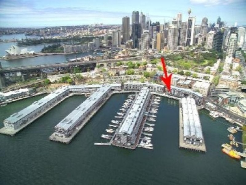 3/16 HICKSON ROAD, Dawes Point, NSW 2000