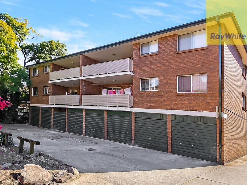 9/11A Betts Street, Parramatta, NSW 2150