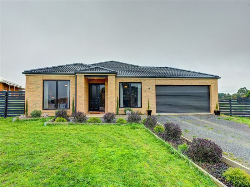14 Johnston Street, Smythesdale, Vic 3351