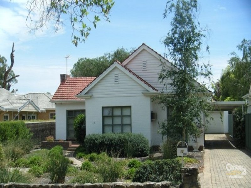 13 Seaton Avenue, Hazelwood Park, SA 5066
