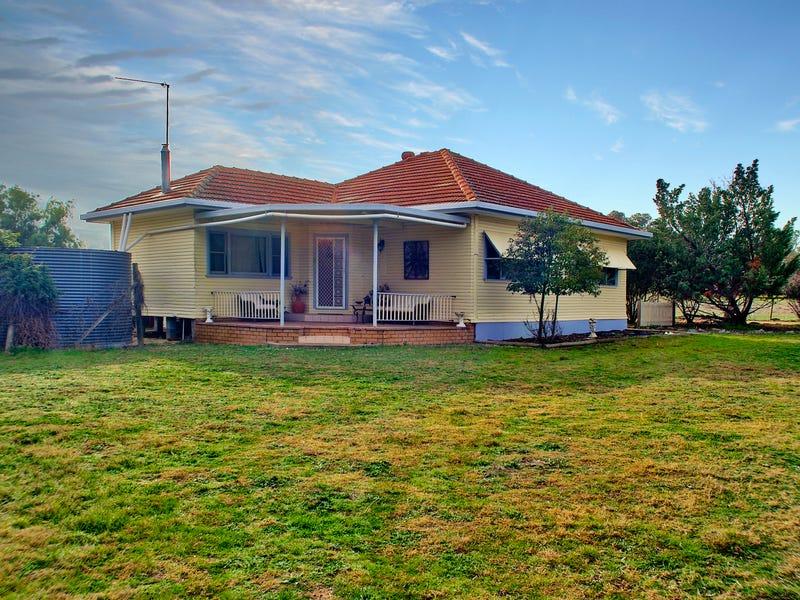 543 Darbys Falls Road, Cowra, NSW 2794