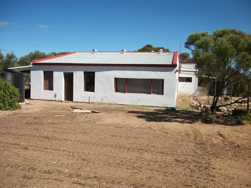 Section 2147 Downer Street, East Moonta, SA 5558