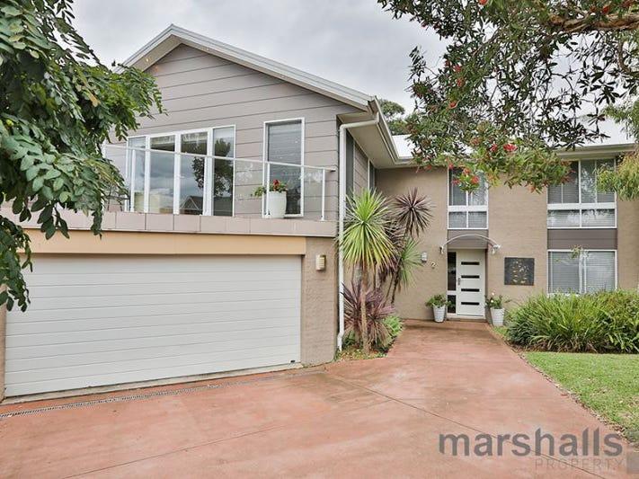 2 Bentley Street, Redhead, NSW 2290
