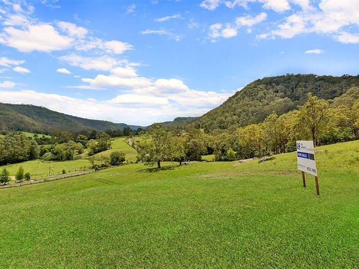 Lot/1272 Ravensdale Road, Ravensdale, NSW 2259