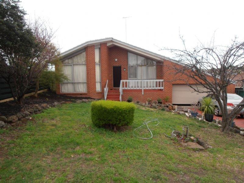 1 GURNER COURT, Endeavour Hills, Vic 3802