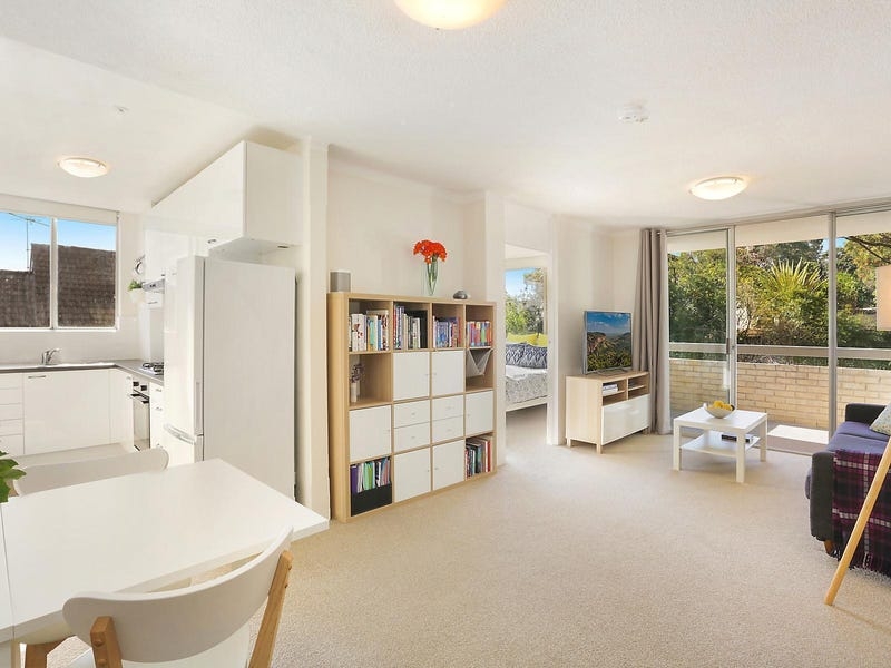 9/8 Hardie Street, Neutral Bay, NSW 2089