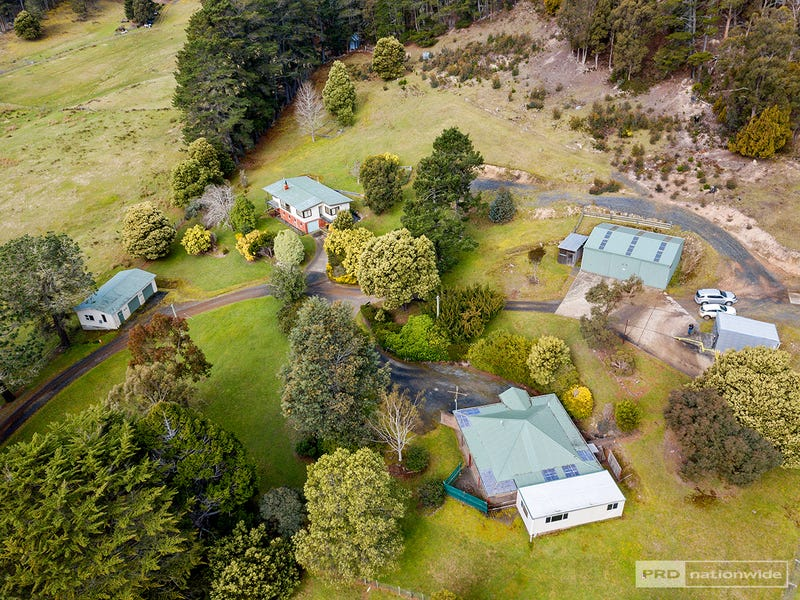 2415 Gordon River Road, National Park, Tas 7140
