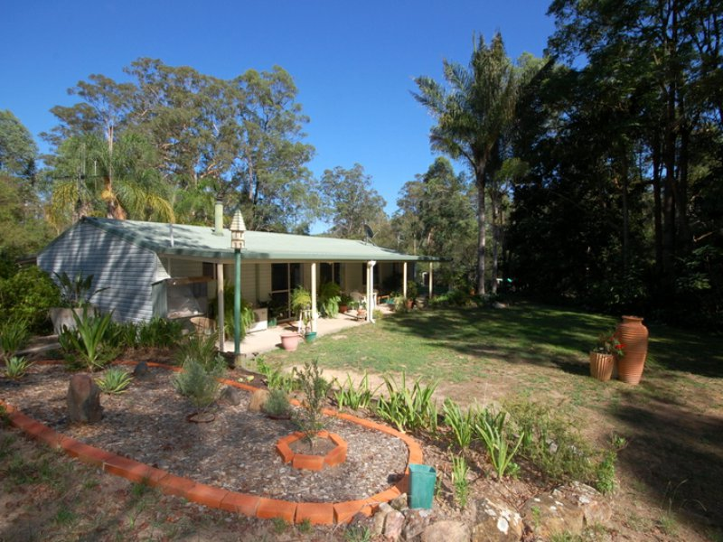 1227 Bulga Road, Marlee, NSW 2429